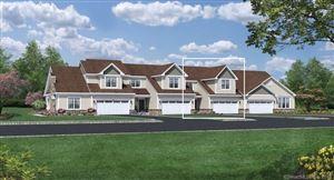 Photo of 86 RIDGEWOOD Drive #107, Middlebury, CT 06762 (MLS # 170145725)