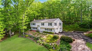 Photo of 106 Marney Drive, Middlebury, CT 06762 (MLS # 170199725)