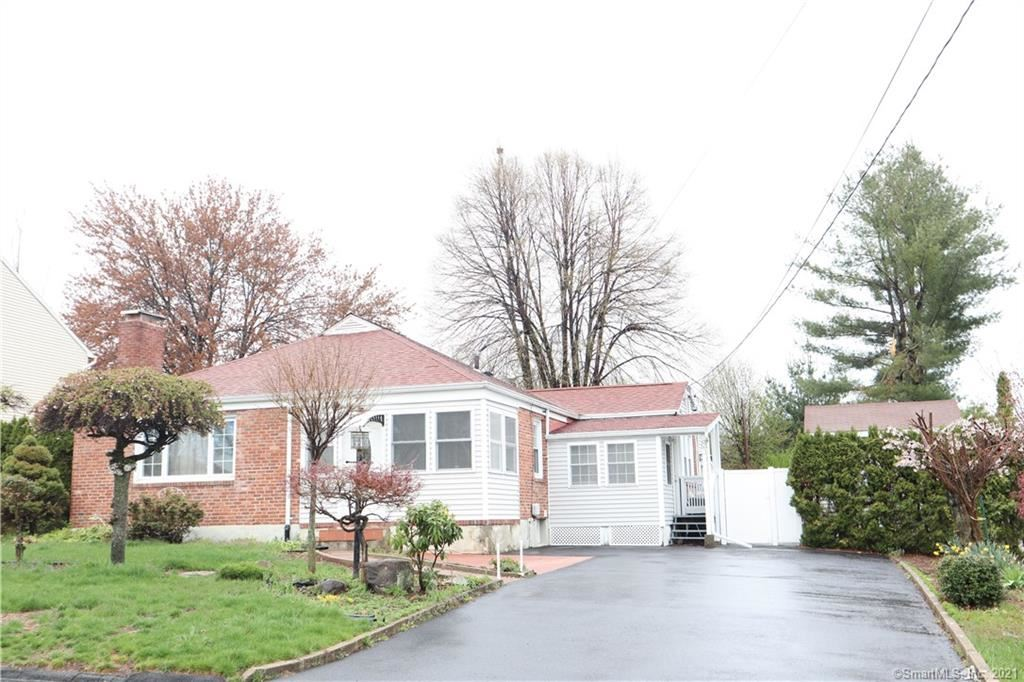83 Oxford Street, Wethersfield, CT 06109 - #: 170390725