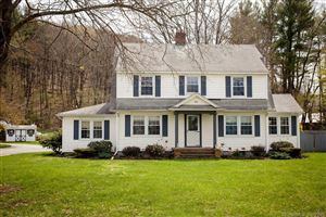 Photo of 20 Clayton Road, North Canaan, CT 06018 (MLS # 170062726)