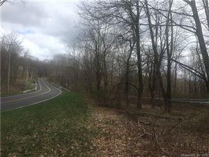 Photo of 688 Cherry Brook Road, Canton, CT 06019 (MLS # 170077726)