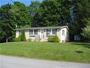 Photo of 32 Harvard Drive, Torrington, CT 06790 (MLS # 170091726)