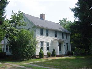 Photo of 471 Amity Road, Woodbridge, CT 06525 (MLS # 170108726)