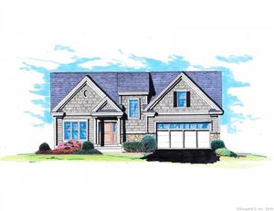 Photo of Lot 7 Autumn Ridge Road, Westbrook, CT 06498 (MLS # 170188726)