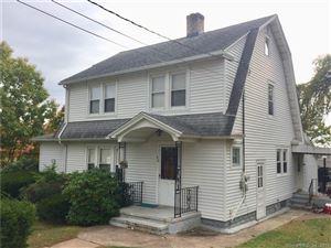 Photo of 40 Brower Street, West Haven, CT 06516 (MLS # 170247726)