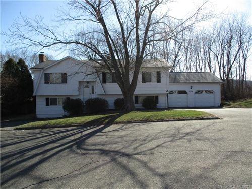Photo of 200 Crestwood Drive, Naugatuck, CT 06770 (MLS # 170375726)