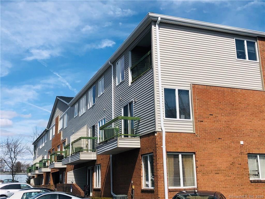 219 South Broad Street #211N, Meriden, CT 06450 - MLS#: 170288726