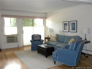 Tiny photo for 1465 East Putnam East Avenue #104, Greenwich, CT 06870 (MLS # 170039727)