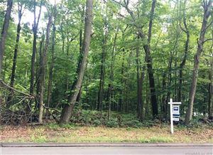 Photo of 133 Peck Hill Road, Woodbridge, CT 06525 (MLS # 170098727)