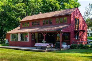 Photo of 100 Lower Road, Canaan, CT 06024 (MLS # 170101727)