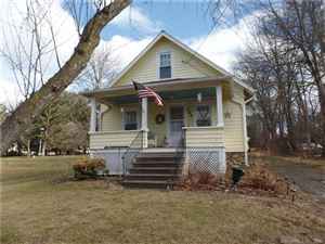 Photo of 542 Camp Street, Plainville, CT 06062 (MLS # 170151727)