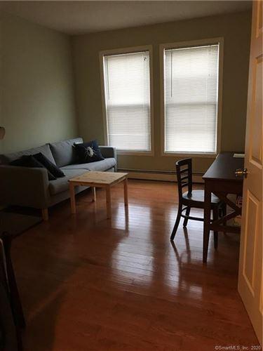 Photo of 30 Nash Street #1, New Haven, CT 06511 (MLS # 170284727)