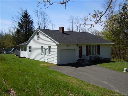 Photo of 175 Hickory Hill Road, Thomaston, CT 06787 (MLS # 170297727)