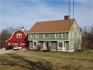 Photo of 199 Chestnut Hill Road, Litchfield, CT 06759 (MLS # L10118727)
