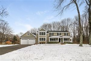 Photo of 5 Green Acres Lane, Trumbull, CT 06611 (MLS # 170047728)