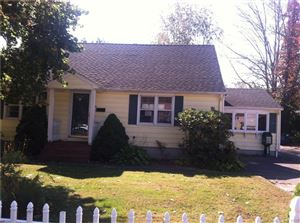 Photo of 101 Oxford Road, Oxford, CT 06478 (MLS # 170148728)