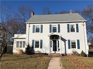 Photo of 85 Henry Street, Manchester, CT 06042 (MLS # 170155728)