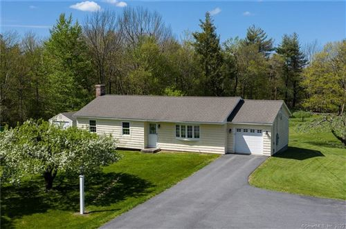 Photo of 106 Chapel Road, Winchester, CT 06098 (MLS # 170300728)