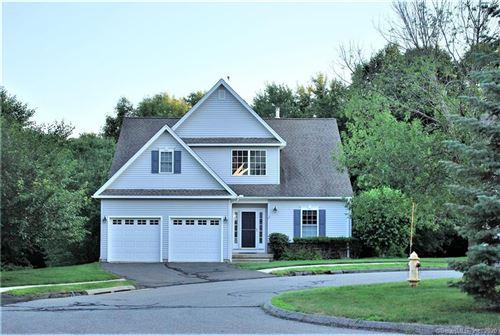 Photo of 21 Hampshire Drive #21, Wolcott, CT 06716 (MLS # 170314728)