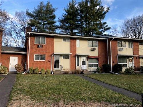 Photo of 244 Centerbrook Road #224, Hamden, CT 06518 (MLS # 170366728)