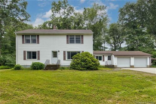 Photo of 273 Lynch Hill Road, Montville, CT 06370 (MLS # 170415728)