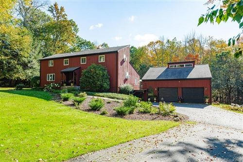 Photo of 9 Scoville Road, Canton, CT 06019 (MLS # 170441728)