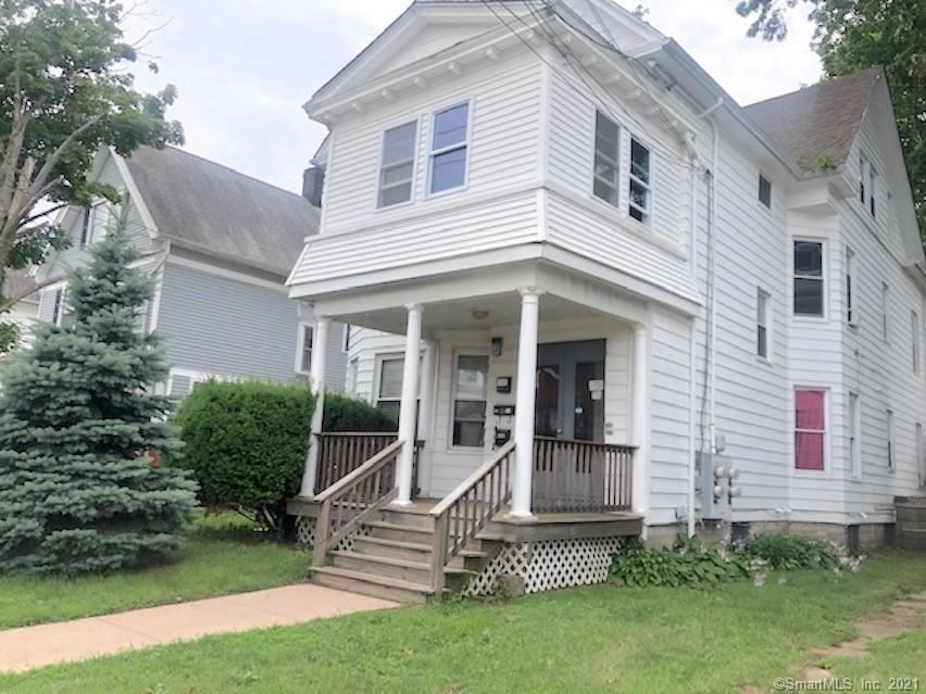 212 Campbell Avenue, West Haven, CT 06516 - #: 170420728