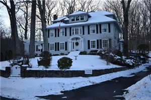 Photo of 96 Tucker Hill Road, Middlebury, CT 06762 (MLS # 170017729)