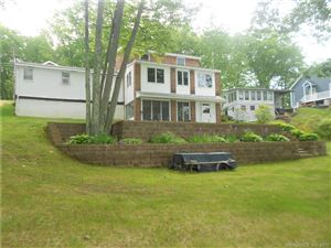 Photo of 337 Lakeview Drive, Suffield, CT 06093 (MLS # 170060729)