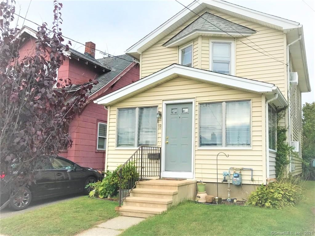 18 Lawrence Avenue, Milford, CT 06460 - #: 170442729