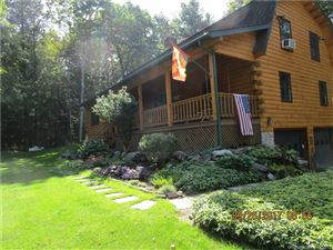 Photo of 129 Highview Drive, Winchester, CT 06098 (MLS # 170018730)