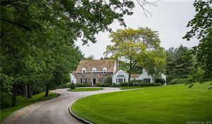 Photo of 89 West Road, New Canaan, CT 06840 (MLS # 170052730)