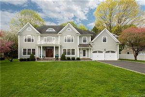 Photo of 120 Orchard Drive, New Canaan, CT 06840 (MLS # 170066730)