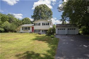 Photo of 950 Shewville Road, Ledyard, CT 06339 (MLS # 170109730)