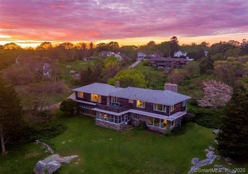 Photo of 129 Prospect Hill Road, Groton, CT 06340 (MLS # 170280730)