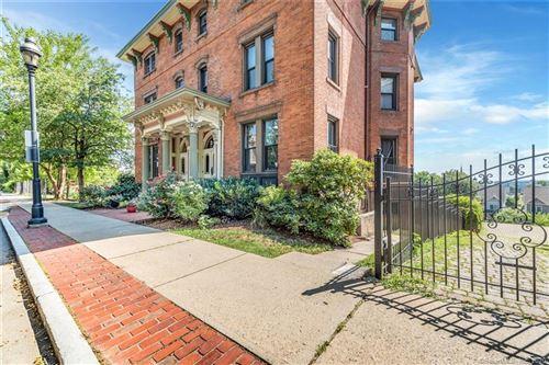 Photo of 22 Charter Oak Place #RU2, Hartford, CT 06106 (MLS # 170297730)