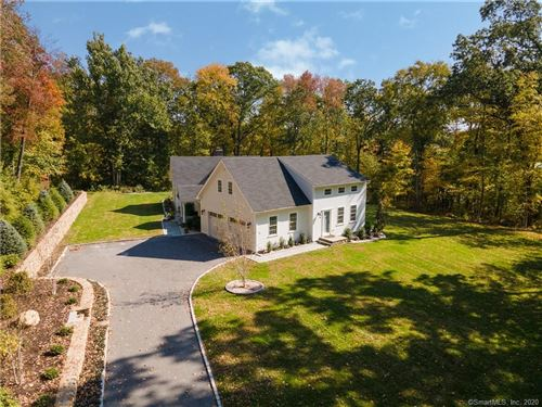 Photo of 70 Crest Road, Middlebury, CT 06762 (MLS # 170346730)