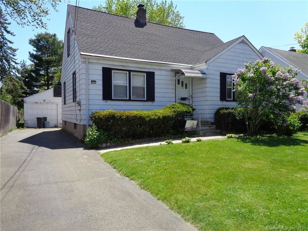 99 French Avenue, East Haven, CT 06512 - #: 170397730