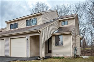 Photo of 57 Greenview Drive #57, Rocky Hill, CT 06067 (MLS # 170067731)