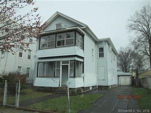 Photo of 155 Cedar Hill Avenue, New Haven, CT 06511 (MLS # 170075731)