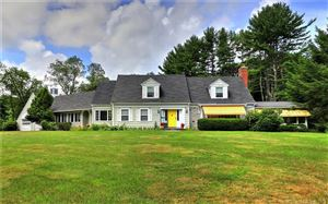 Photo of 240 Silver Hill Road, Easton, CT 06612 (MLS # 170108731)