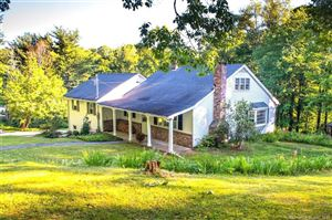 Photo of 22 Kings Hill Road, Sharon, CT 06069 (MLS # 170109731)