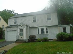Photo of 1152 Trout Brook Drive, West Hartford, CT 06119 (MLS # 170144731)