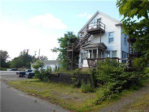 Photo of 99 Orange Avenue, West Haven, CT 06516 (MLS # 170155731)
