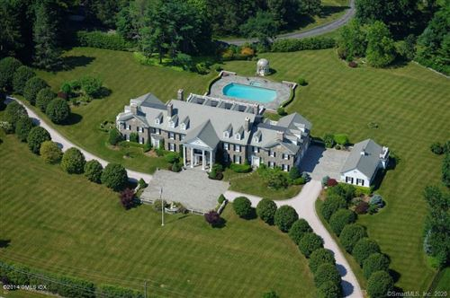 Photo of 550 Round Hill Road, Greenwich, CT 06831 (MLS # 170305731)