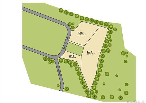 Photo of Lot 3 Coachlight Circle, Prospect, CT 06712 (MLS # 170403731)