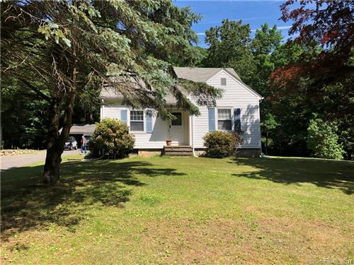 Photo of 41 West Street, Oxford, CT 06478 (MLS # 170408731)