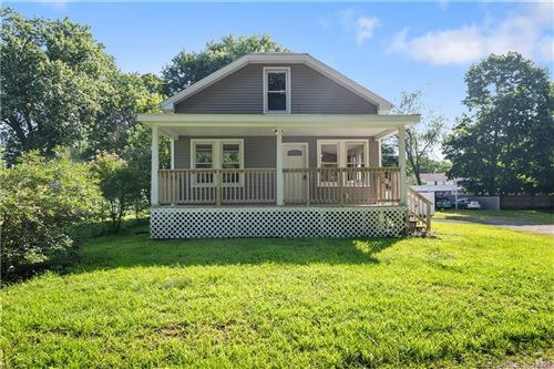 Photo of 139 East Main Street, Griswold, CT 06351 (MLS # 170419731)