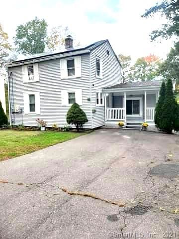 Photo of 322 Oakland Street, Manchester, CT 06040 (MLS # 170445731)