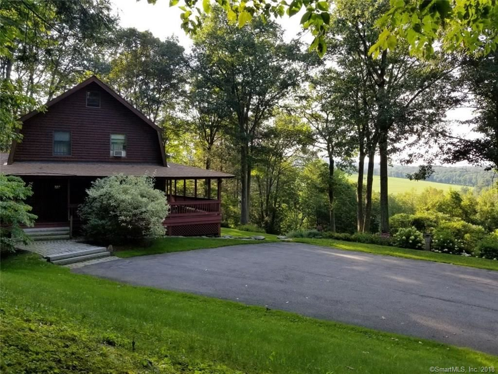 Photo for 306 Low Road, Sharon, CT 06069 (MLS # 170048731)